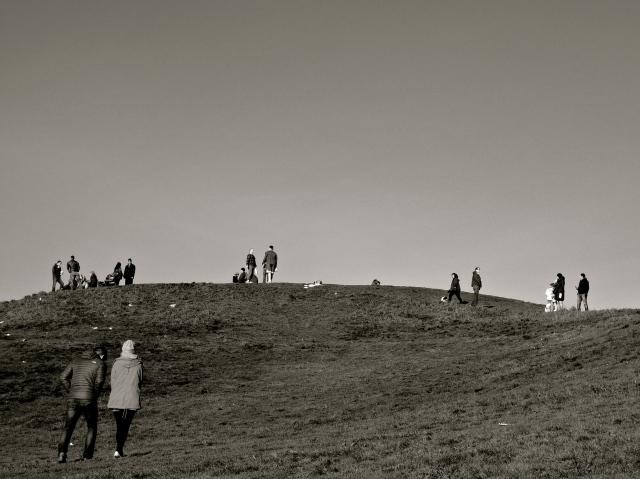 The Gathering (I), 2013