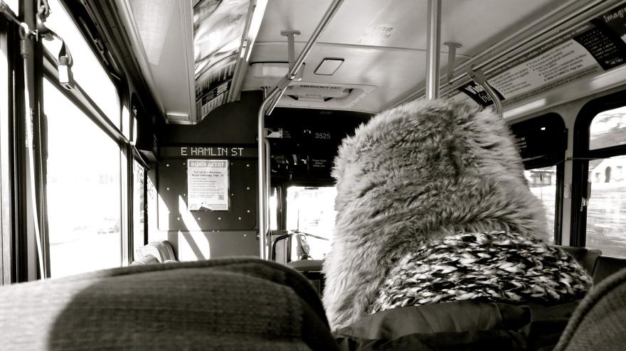 Transit Reader (I)