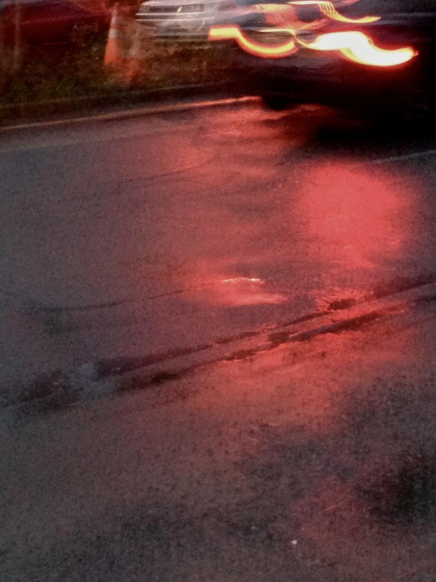 Rain Dub (I)