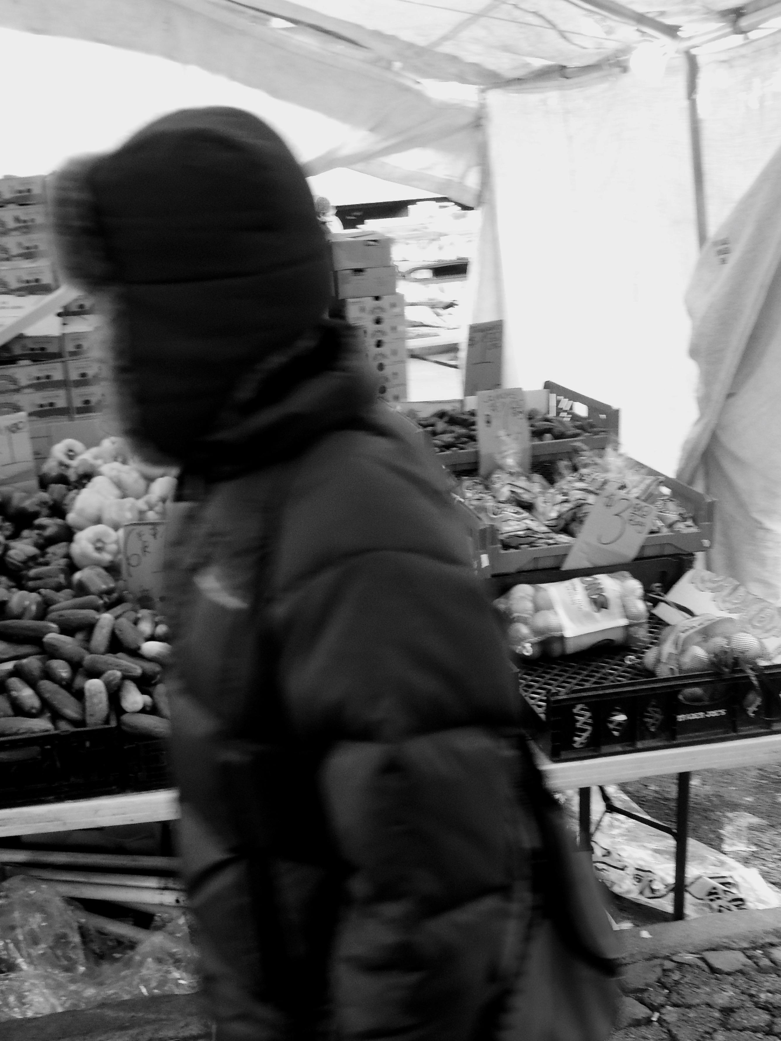 Winter Market (I)