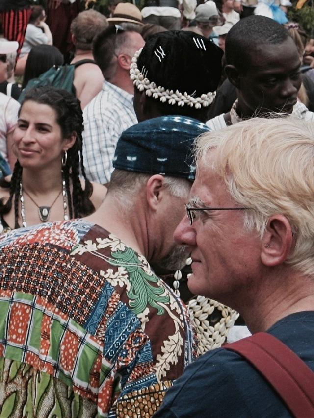 Chris Bronsk Festival